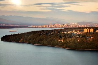 "Photo 4: 501 6063 IONA Drive in Vancouver: University VW Condo for sale in ""COAST"" (Vancouver West)  : MLS®# R2402966"