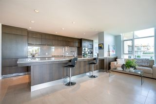 "Photo 8: 501 6063 IONA Drive in Vancouver: University VW Condo for sale in ""COAST"" (Vancouver West)  : MLS®# R2402966"
