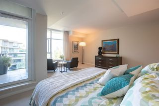 "Photo 15: 501 6063 IONA Drive in Vancouver: University VW Condo for sale in ""COAST"" (Vancouver West)  : MLS®# R2402966"