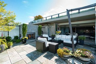 """Photo 3: 501 6063 IONA Drive in Vancouver: University VW Condo for sale in """"COAST"""" (Vancouver West)  : MLS®# R2402966"""