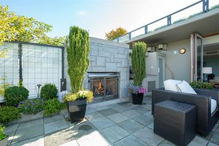 """Photo 5: 501 6063 IONA Drive in Vancouver: University VW Condo for sale in """"COAST"""" (Vancouver West)  : MLS®# R2402966"""