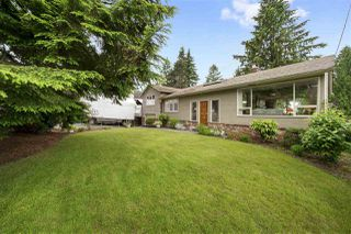 Photo 1: 970 BLUE MOUNTAIN Street in Coquitlam: Coquitlam West House for sale : MLS®# R2408466