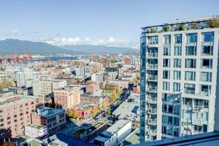 """Photo 2: 2706 63 KEEFER Place in Vancouver: Downtown VW Condo for sale in """"Europa"""" (Vancouver West)  : MLS®# R2418226"""