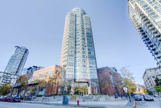 """Photo 12: 2706 63 KEEFER Place in Vancouver: Downtown VW Condo for sale in """"Europa"""" (Vancouver West)  : MLS®# R2418226"""