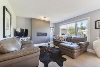 Photo 13: 522 174A Street in Edmonton: Zone 56 House for sale : MLS®# E4180872