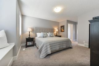 Photo 25: 522 174A Street in Edmonton: Zone 56 House for sale : MLS®# E4180872