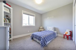 Photo 20: 522 174A Street in Edmonton: Zone 56 House for sale : MLS®# E4180872