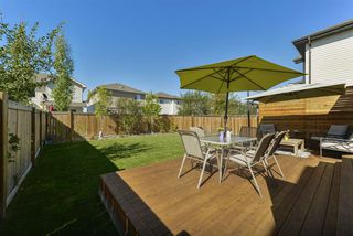 Photo 31: 522 174A Street in Edmonton: Zone 56 House for sale : MLS®# E4180872