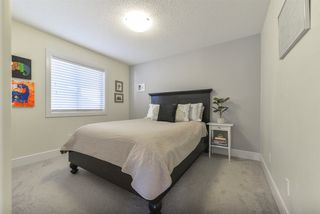 Photo 22: 522 174A Street in Edmonton: Zone 56 House for sale : MLS®# E4180872