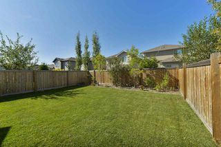 Photo 30: 522 174A Street in Edmonton: Zone 56 House for sale : MLS®# E4180872