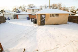 Photo 20: 172 Seven Oaks Avenue in Winnipeg: West Kildonan Residential for sale (4D)  : MLS®# 1932665