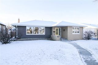 Photo 1: 172 Seven Oaks Avenue in Winnipeg: West Kildonan Residential for sale (4D)  : MLS®# 1932665