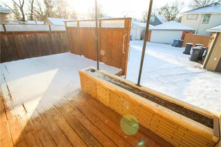 Photo 19: 172 Seven Oaks Avenue in Winnipeg: West Kildonan Residential for sale (4D)  : MLS®# 1932665
