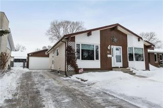 Photo 1: 35 Whitley Drive in Winnipeg: Meadowood Residential for sale (2E)  : MLS®# 202002464