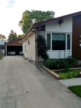 Photo 20: 35 Whitley Drive in Winnipeg: Meadowood Residential for sale (2E)  : MLS®# 202002464