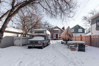 Photo 30: 10826 123 Street in Edmonton: Zone 07 House for sale : MLS®# E4186326