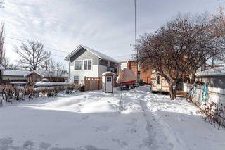 Photo 28: 10826 123 Street in Edmonton: Zone 07 House for sale : MLS®# E4186326