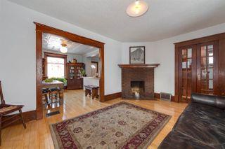 Photo 8: 10826 123 Street in Edmonton: Zone 07 House for sale : MLS®# E4186326