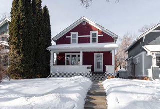 Photo 1: 10826 123 Street in Edmonton: Zone 07 House for sale : MLS®# E4186326