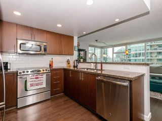 Photo 9: 604 125 MILROSS AVENUE in Vancouver: Downtown VE Condo for sale (Vancouver East)  : MLS®# R2436214