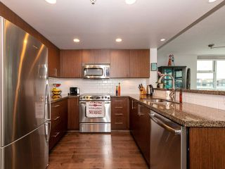 Photo 8: 604 125 MILROSS AVENUE in Vancouver: Downtown VE Condo for sale (Vancouver East)  : MLS®# R2436214