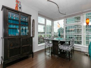 Photo 5: 604 125 MILROSS AVENUE in Vancouver: Downtown VE Condo for sale (Vancouver East)  : MLS®# R2436214