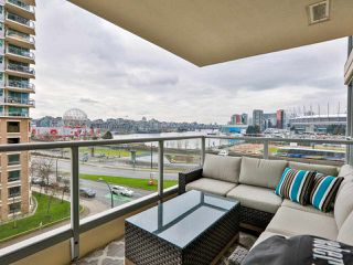 Photo 16: 604 125 MILROSS AVENUE in Vancouver: Downtown VE Condo for sale (Vancouver East)  : MLS®# R2436214