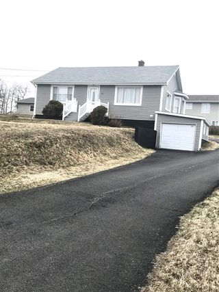 Main Photo: 22 Official Row in Reserve Mines: 203-Glace Bay Residential for sale (Cape Breton)  : MLS®# 202006747