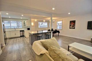Photo 4: 16105 87 Avenue in Edmonton: Zone 22 House for sale : MLS®# E4197641