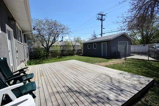 Photo 24: 16105 87 Avenue in Edmonton: Zone 22 House for sale : MLS®# E4197641