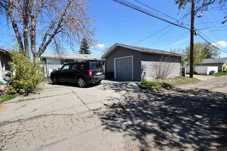 Photo 25: 16105 87 Avenue in Edmonton: Zone 22 House for sale : MLS®# E4197641