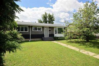 Photo 1: 16105 87 Avenue in Edmonton: Zone 22 House for sale : MLS®# E4197641