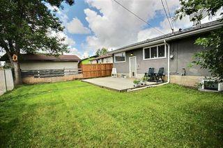 Photo 27: 16105 87 Avenue in Edmonton: Zone 22 House for sale : MLS®# E4197641