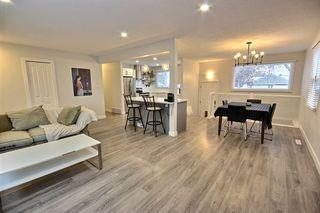 Photo 3: 16105 87 Avenue in Edmonton: Zone 22 House for sale : MLS®# E4197641