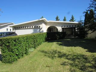 Photo 1: 35 Lorraine Crescent in St. Albert: House for rent