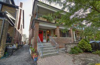 Main Photo: 14 Boon Avenue in Toronto: Corso Italia-Davenport House (2-Storey) for sale (Toronto W03)  : MLS®# W4806930