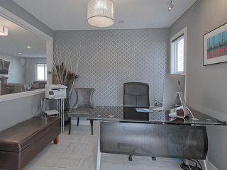 Photo 7: 648 171 Street in Edmonton: Zone 56 House for sale : MLS®# E4205587