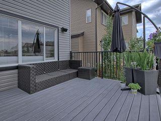 Photo 40: 648 171 Street in Edmonton: Zone 56 House for sale : MLS®# E4205587