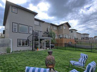 Photo 45: 648 171 Street in Edmonton: Zone 56 House for sale : MLS®# E4205587