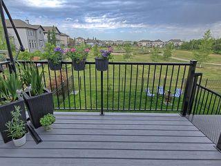 Photo 41: 648 171 Street in Edmonton: Zone 56 House for sale : MLS®# E4205587