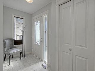 Photo 4: 648 171 Street in Edmonton: Zone 56 House for sale : MLS®# E4205587