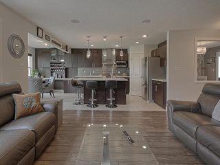 Photo 12: 648 171 Street in Edmonton: Zone 56 House for sale : MLS®# E4205587
