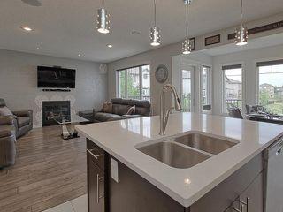 Photo 11: 648 171 Street in Edmonton: Zone 56 House for sale : MLS®# E4205587