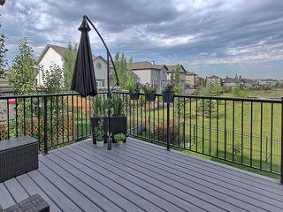 Photo 42: 648 171 Street in Edmonton: Zone 56 House for sale : MLS®# E4205587