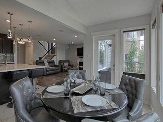 Photo 13: 648 171 Street in Edmonton: Zone 56 House for sale : MLS®# E4205587