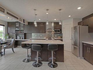 Photo 9: 648 171 Street in Edmonton: Zone 56 House for sale : MLS®# E4205587
