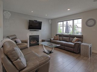 Photo 17: 648 171 Street in Edmonton: Zone 56 House for sale : MLS®# E4205587