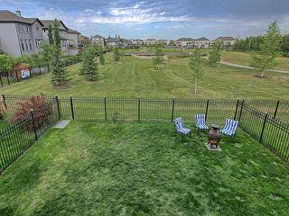 Photo 48: 648 171 Street in Edmonton: Zone 56 House for sale : MLS®# E4205587