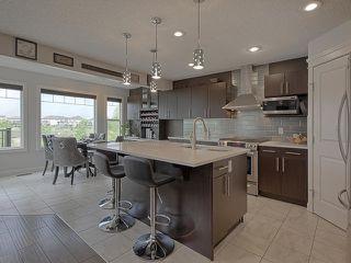 Photo 8: 648 171 Street in Edmonton: Zone 56 House for sale : MLS®# E4205587
