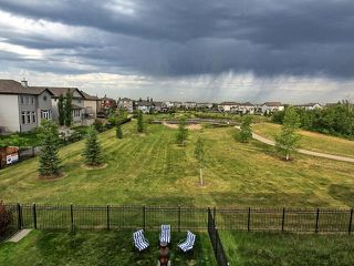 Photo 1: 648 171 Street in Edmonton: Zone 56 House for sale : MLS®# E4205587